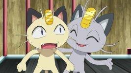 Compare sul web la canzone di meowth pokémon millennium