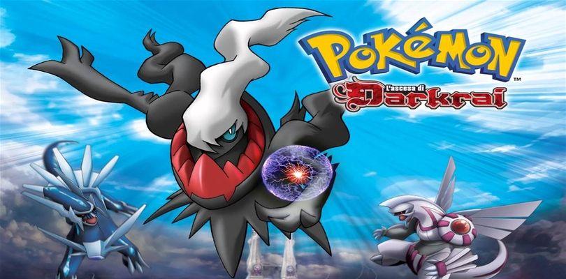 L'ascesa di Darkrai torna disponibile in streaming gratuito sulla TV Pokémon