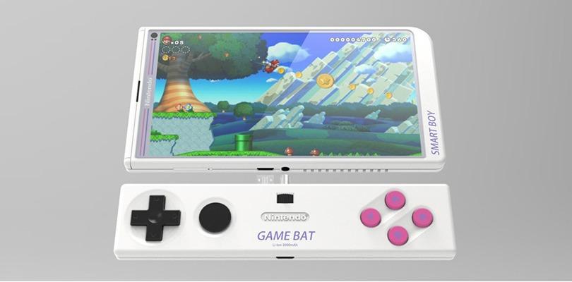 Nintendo sta cercando nuove tecnologie per la sua prossima console portatile?
