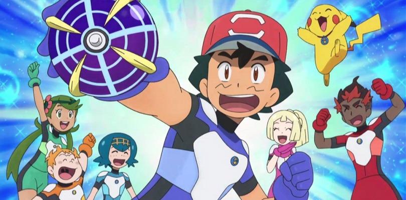Riassunto del 61° episodio di Pokémon Sole e Luna: