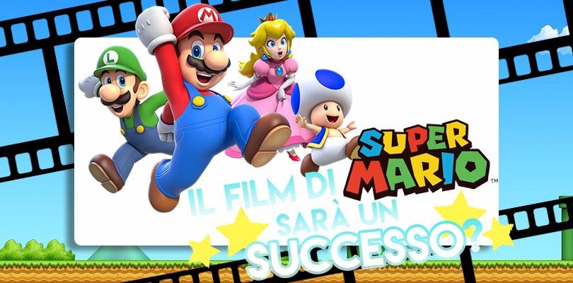 Super Mario fa ritorno sul grande schermo dal lontano 1993: il nuovo film sarà davvero un successo?