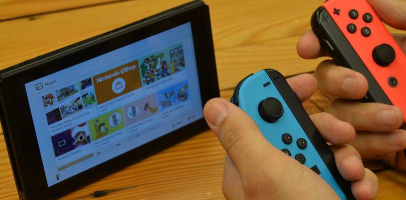 La sezione Notizie di Nintendo Switch ha richiesto più di un anno per la creazione