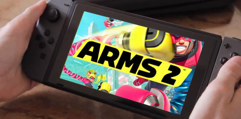 Il direttore di ARMS parla riguardo un possibile seguito del gioco