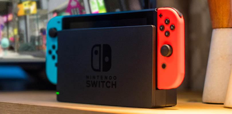 Nintendo non venderà Switch senza dock fuori dal Giappone