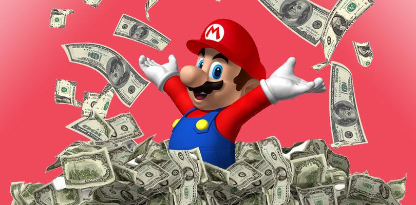 Il mercato delle console Nintendo potrebbe superare quello di Microsoft entro quest'anno