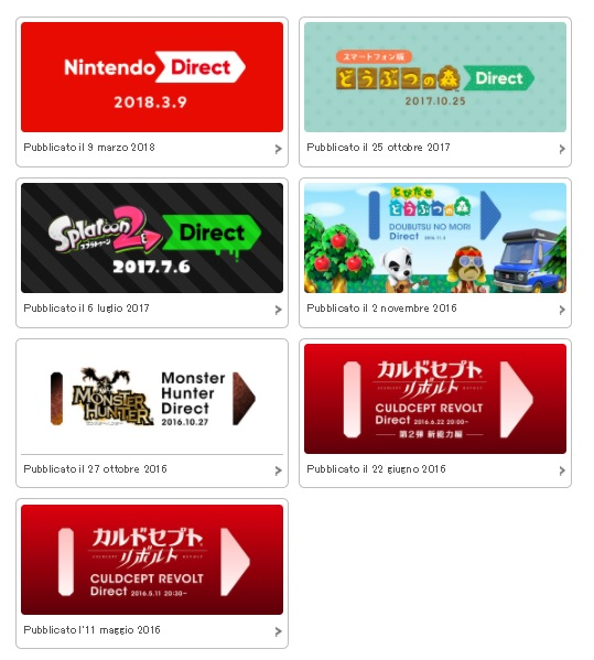 973d57eb03 ... che sul sito ufficiale giapponese di Nintendo sia stato eliminato il  Pokémon Direct dedicato a Pokkén Tournament DX e a Pokémon Ultrasole e  Ultraluna, ...