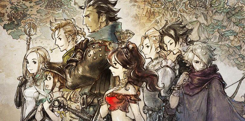 Square Enix ha dedicato un'intera divisione allo sviluppo dei titoli per Switch