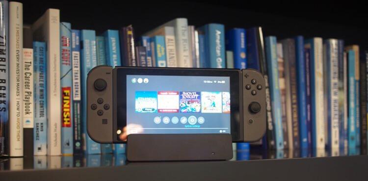 Nintendo sta volutamente sabotando i dock per Nintendo Switch di terze parti?