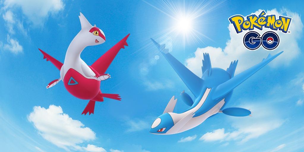 Pokémon GO: Arriva l'evento dedicato alla Giornata della Pulizia della Terra