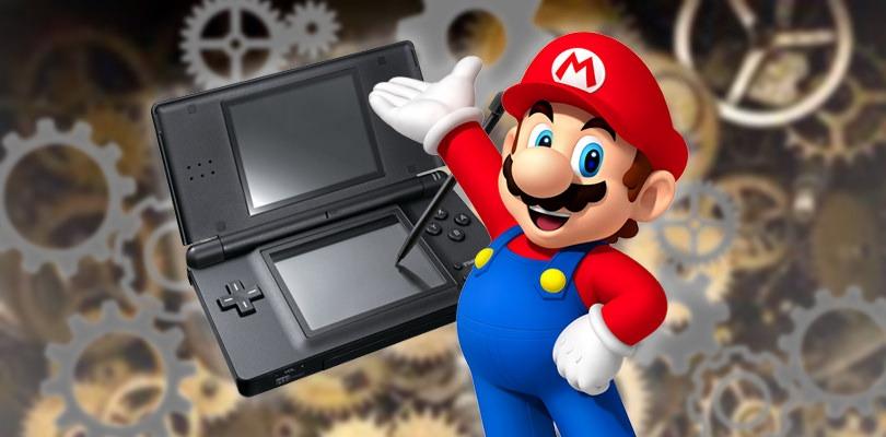 Ecco a voi Mario Motors, il gioco per Nintendo DS mai completato