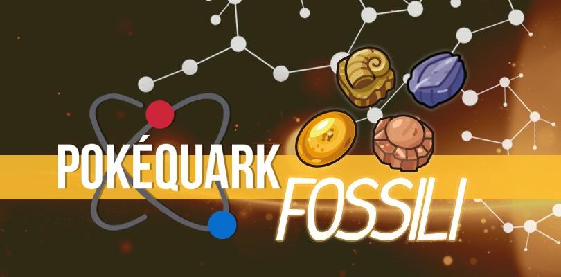 PokéQuark: Relicanth e i fossili, meravigliose tracce della vita nel passato