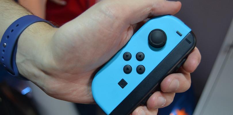 Nintendo produrrà una nuova versione del Joy-Con sinistro di Switch per evitare i problemi di connettività