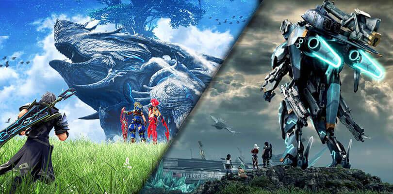 Monolith Soft vuole sviluppare Xenoblade Chronicles 3 e Xenoblade Chronicles X2