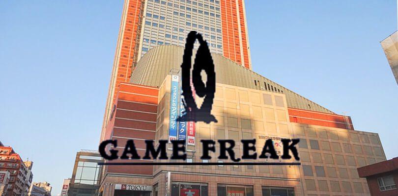 Game Freak ha aperto le assunzioni per due ruoli da programmatore
