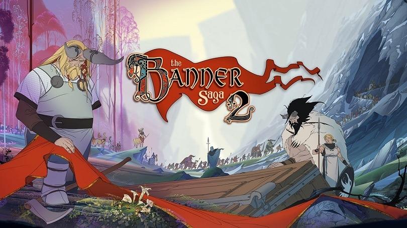 The Banner Saga 2: annunciata la data di lancio della versione Switch