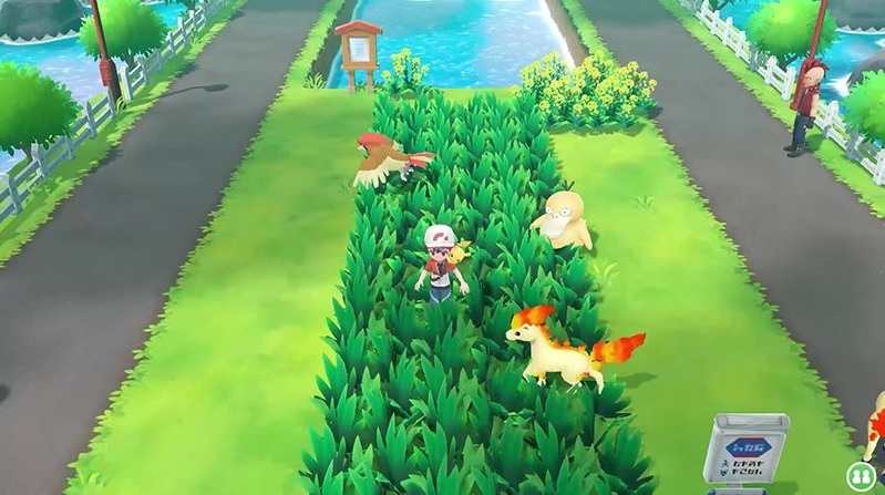 La novità di Pokémon Let's Go, Pikachu e Eevee che aspettavo da anni 4