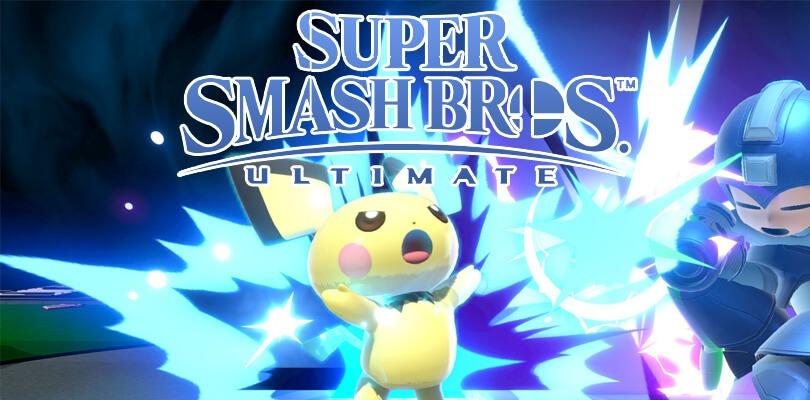 Nintendo svela tutti i personaggi Pokémon presenti in Super Smash Bros. Ultimate