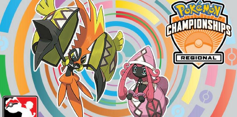Annunciate le date dei Campionati Regionali Pokémon 2019