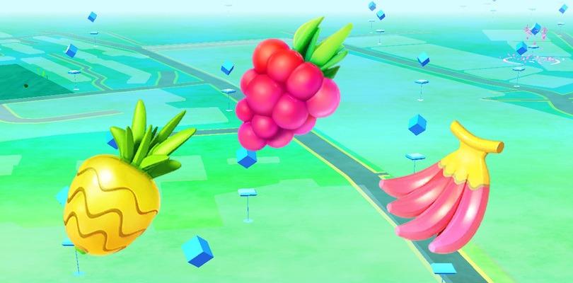 Il nuovo aggiornamento di Pokémon GO risolve il bug delle bacche ma ne introduce un altro