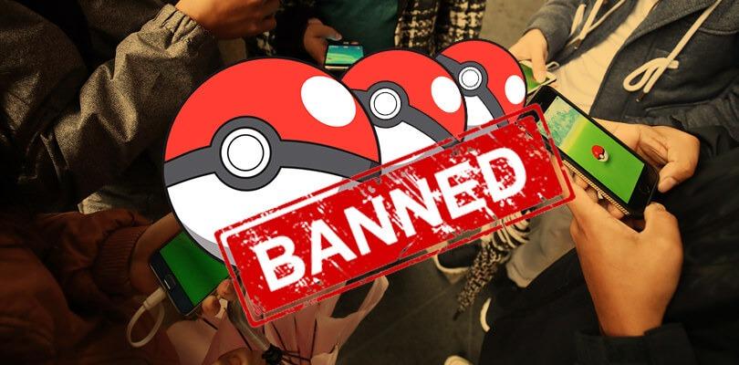Niantic prenderà nuovi provvedimenti contro chi bara in Pokémon GO
