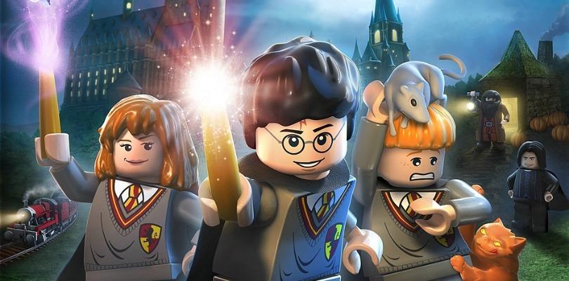 LEGO Harry Potter Collection sarebbe prossimo al rilascio su Nintendo Switch