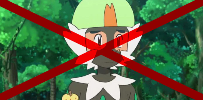 Censurato l'episodio 64 di Pokémon Sole e Luna negli Stati Uniti?!