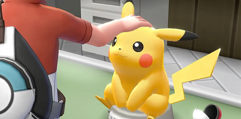 Rilasciato un nuovo trailer e tante informazioni su Let's Go Pikachu e Let's Go Eevee