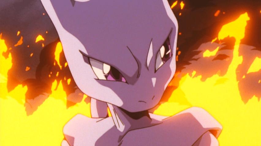 Annunciato il 22° Film Pokémon: Mewtwo Strikes Back Evolution!