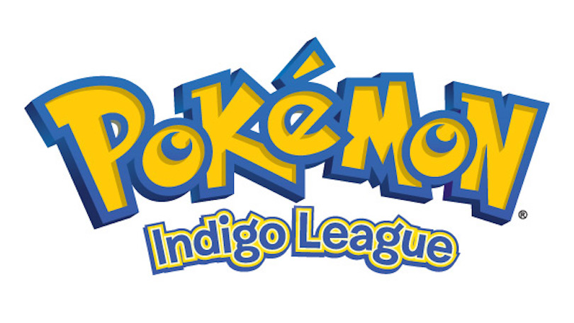 Stagione 01 - Pokémon Indigo League