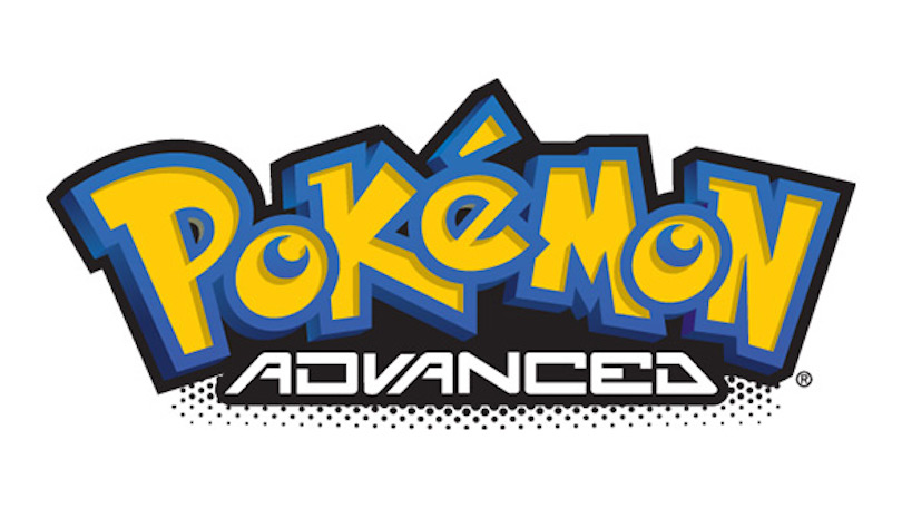 Stagione 06 - Pokémon Advanced