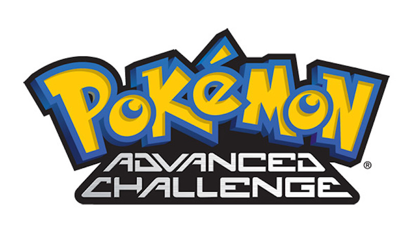 Stagione 07 - Pokémon Advanced Challenge