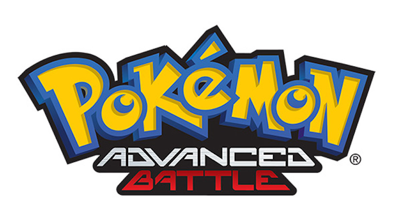 Stagione 08 - Pokémon Advanced Battle