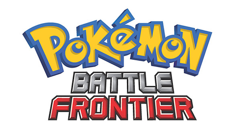 Stagione 09 - Pokémon Battle Frontier