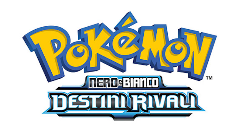 Stagione 15 - Pokémon NB Destini Rivali