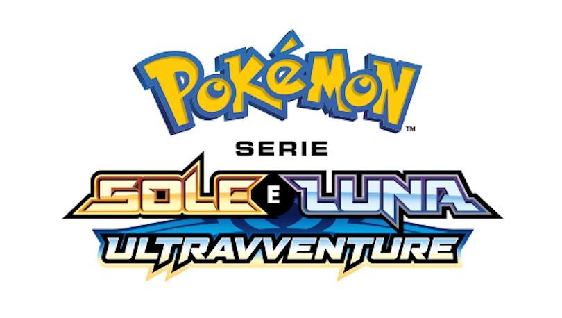 Stagione 21 – Serie Pokémon Sole e Luna - Ultravventure