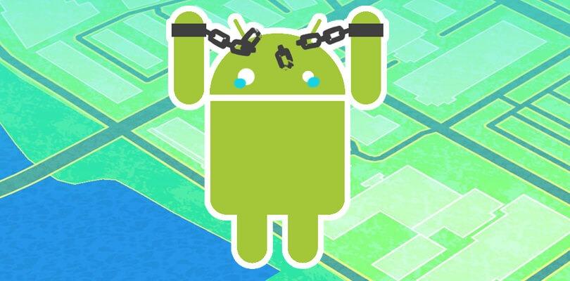 Scoperto come Pokémon GO blocca i dispositivi Android rootati