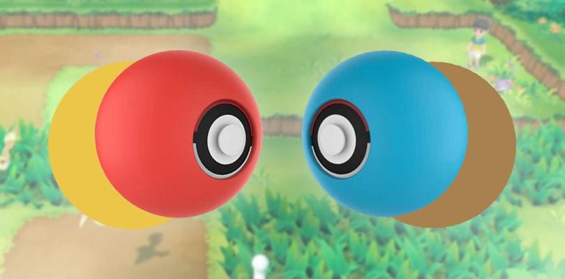 In arrivo in Giappone delle simpatiche protezioni in silicone per Poké Ball Plus
