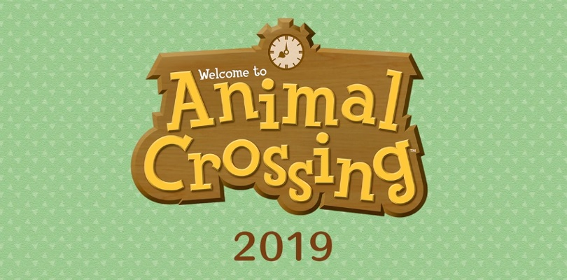 Un nuovo Animal Crossing arriverà su Nintendo Switch nel 2019