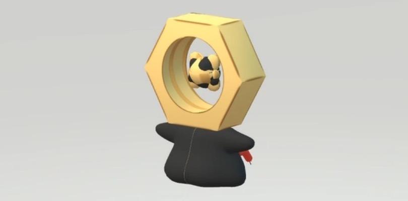 [LEAK] Mostrati il modello 3D e l'animazione del Pokémon mai visto prima