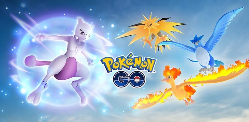 Svelato l'evento speciale Ultra Bonus di Pokémon GO!