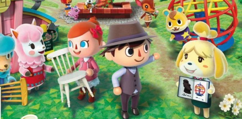 Animal Crossing per Nintendo Switch potrebbe essere rilasciato all'inizio del 2019