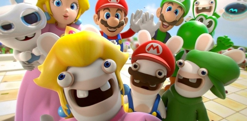 [RUMOR] Sequel di Mario + Rabbids Kingdom Battle in arrivo?