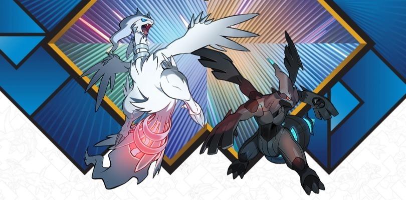 Annunciata la distribuzione di Reshiram e Zekrom tramite Nintendo Network