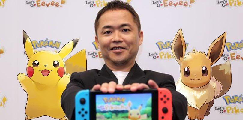 Intervista a Junichi Masuda: quale sarà il futuro di Pokémon?