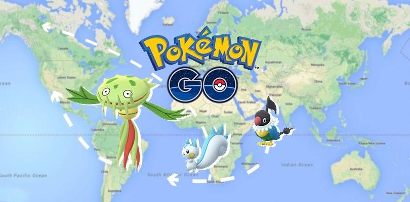 Resultado de imagen para pokemon go chatot