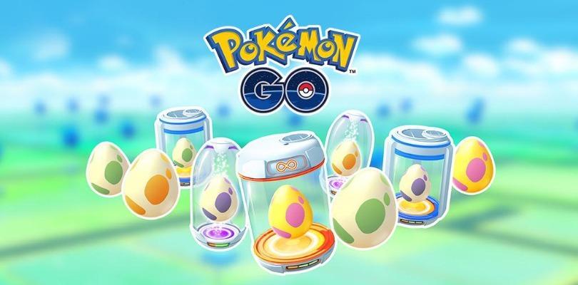 È tornata la Maratuova in Pokémon GO: tante uova da 5 e 10 km