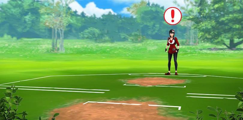 Sono in arrivo le lotte tra Allenatori in Pokémon GO