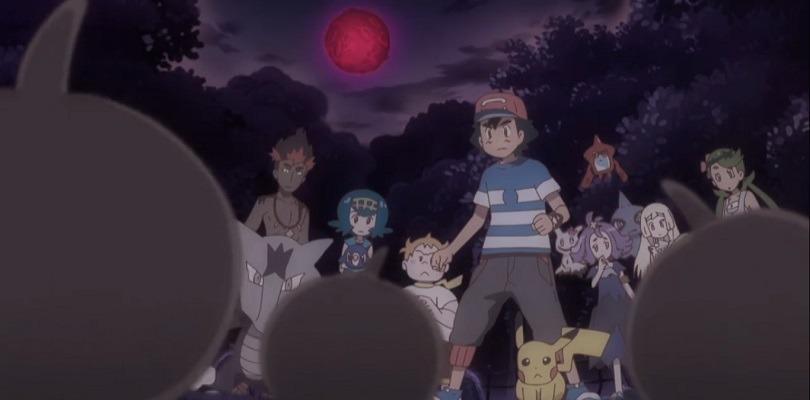 Riassunto del 94° episodio di Pokémon Sole e Luna: