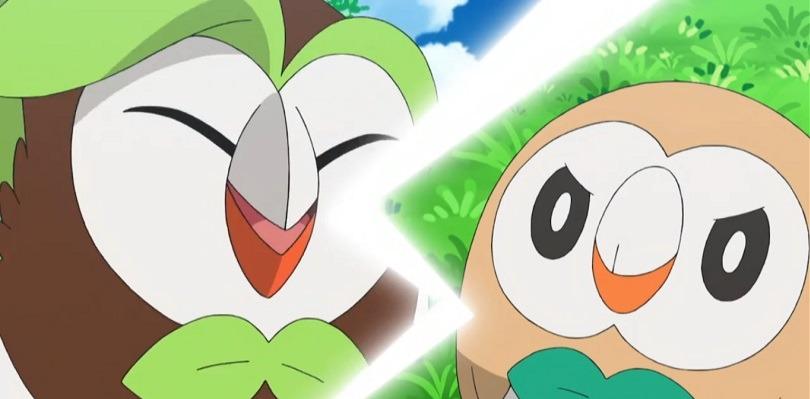 Riassunto del 97° episodio di Pokémon Sole e Luna: