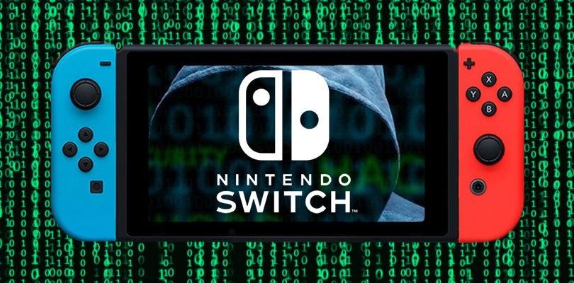 Nuovo attacco degli hacker a Nintendo Switch: violato il firmware 6.2.0